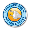 Shaver Socket Icon